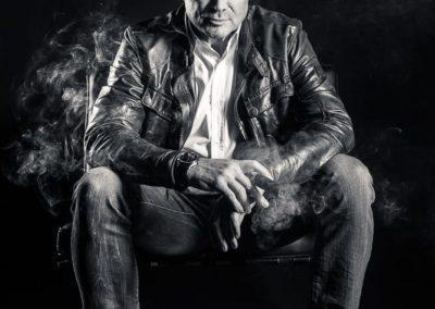 Portrait Herbert Mlatschnik
