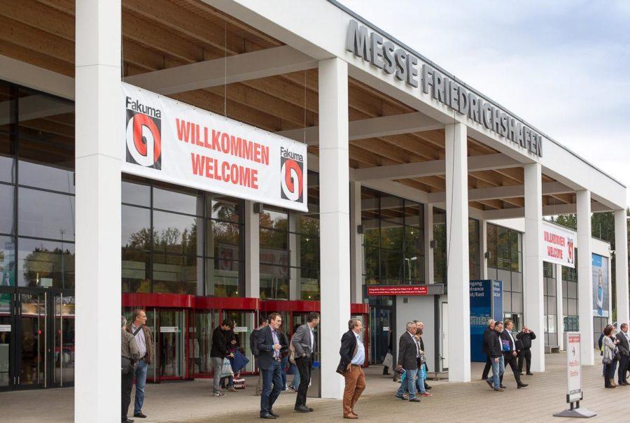 Messefotograf Friedrichshafen
